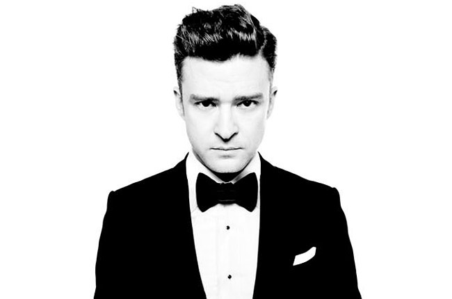 Justin Timberlake Quelle Est Sa Taille