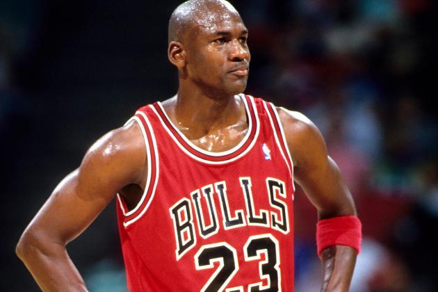 obtenir pas cher 7a62c 0c6e1 Michael Jordan - Quelle est sa taille ?