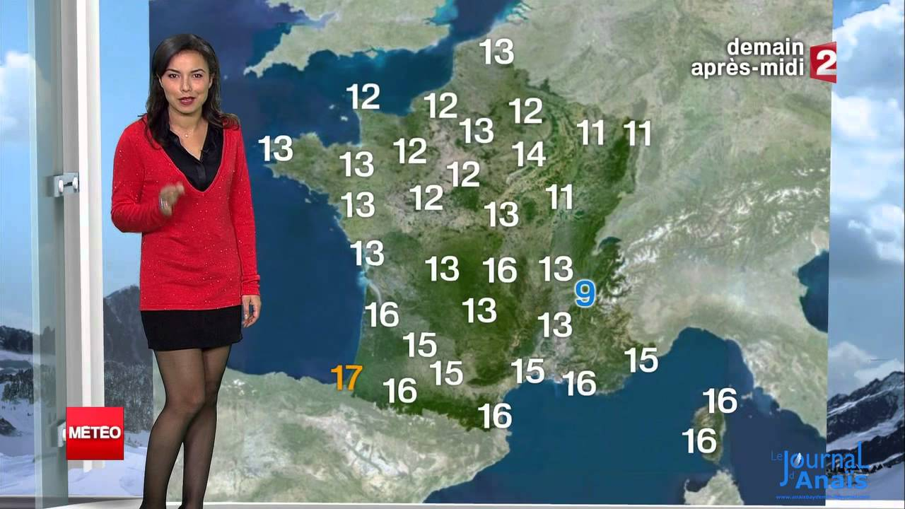 Ana s baydemir quelle est sa taille - Meteo france compiegne ...