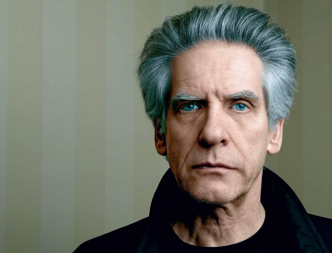 David Cronenberg - Quelle est sa taille ?