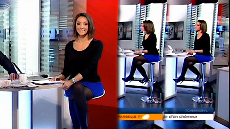Amel tunisienne feet legs pantyhose 2 - 1 part 9
